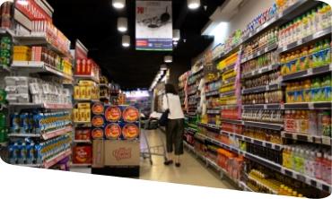 Grocery Aggregators