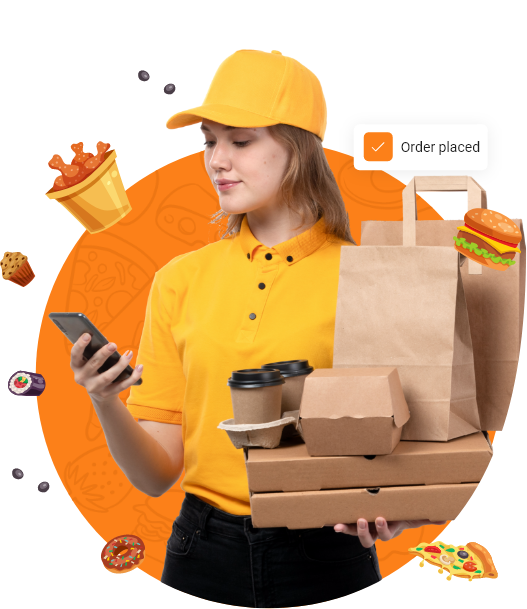 Delivery Software